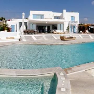 villa mykonos small